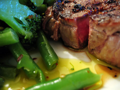 Thumbnail: Summer steak