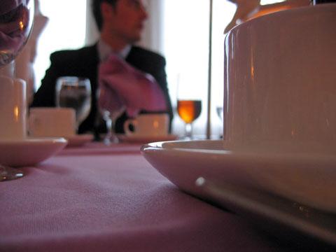 Thumbnail: Dinner table