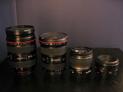 Thumbnail: Current lenses