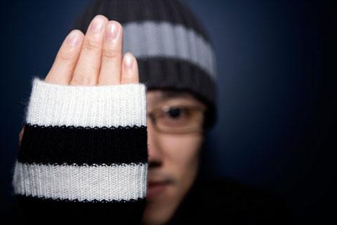 Thumbnail: Club Monaco mittens, RW&Co toque