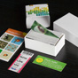 Thumbnail: The Moo Minicard package