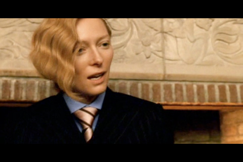 Tilda Swinton in Constantine