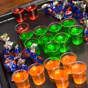 Thumbnail: Tray of jello shooters