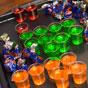 Thumbnail: Tray of jello shooters