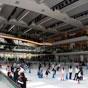 Thumbnail: Indoor skating rink
