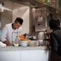 Thumbnail: Open kitchen