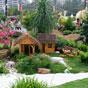 Thumbnail: Miniature farm