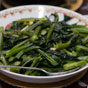 Thumbnail: Stir fried Chinese broccoli
