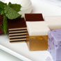 Thumbnail: Coffee, citrus, and sago taro root jellies