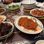 Thumbnail: Pork knuckles, eggs, and ginger in Chinese black vinegar.