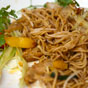 Thumbnail: Pork neck fried noodles