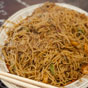 Thumbnail: Seafood fried noodles