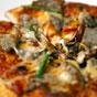Thumbnail: Steak pizza
