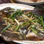 Thumbnail: Steamed fish