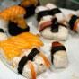 Thumbnail: Sushi platter