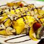 Thumbnail: Banana pancake