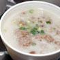 Thumbnail: Minced beef roast congee