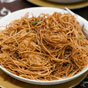 Thumbnail: Fried noodles with bean sprouts