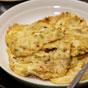 Thumbnail: Bean sprout shrimp omelette