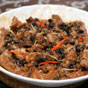 Thumbnail: spare ribs with black bean and red pepper