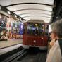 Thumbnail: Tram arrival
