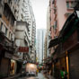 Thumbnail: Rainy alleyway