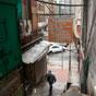 Thumbnail: Stair alleyway