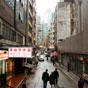 Thumbnail: Alley walk