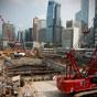 Thumbnail: City Hall construction