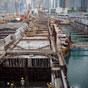 Thumbnail: More City Hall construction