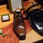 Thumbnail: Expensive shoes