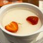 Thumbnail: Almond tofu flower