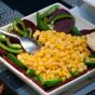 Thumbnail: Beet sweet corn