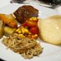 Thumbnail: Buffet plate 3