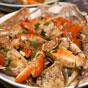 Thumbnail: Crabs black bean
