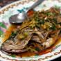 Thumbnail: Deep fried fish