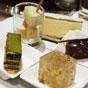 Thumbnail: Dessert plate