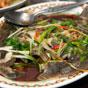 Thumbnail: Fish Chinese onions
