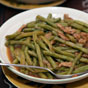 Thumbnail: Green beens beef