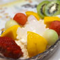 Thumbnail: Sea coconut fruit