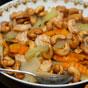 Thumbnail: Shrimp celery cashews
