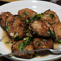 Thumbnail: Stuffed mushrooms