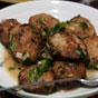 Thumbnail: Stuffed mushrooms