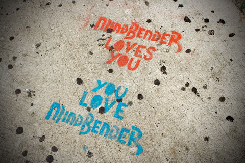 MindBender loves you