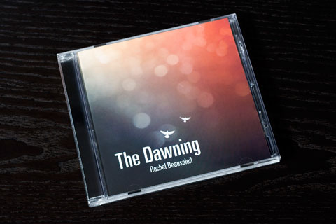 The Dawning artwork front