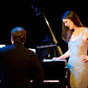 Thumbnail: Rachel at piano