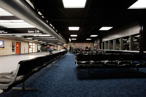 St. Louis Airport