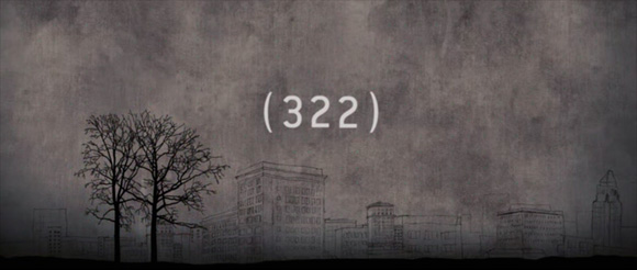 (322)