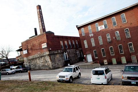 Thumbnail: Factory 99