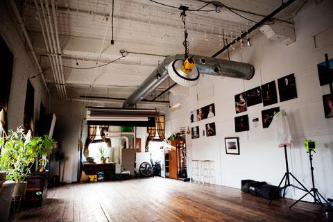 Thumbnail: Photo studio